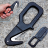 Стропорез Fox Rescue Emergency Tool Black 640 - Стропорез Fox Rescue Emergency Tool Black 640
