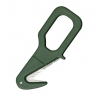 Стропорез Fox Rescue Emergency Tool OD Green 640 OD