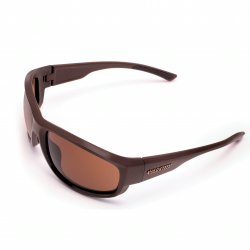 Очки Cold Steel Battle Shades Mark-II Matte Brown EW23M